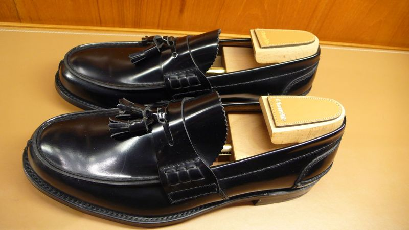 Churchs loafer
