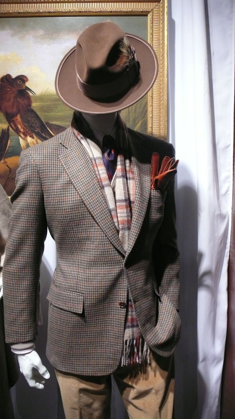 Brooks_brothers_tweed_plaid_fedora