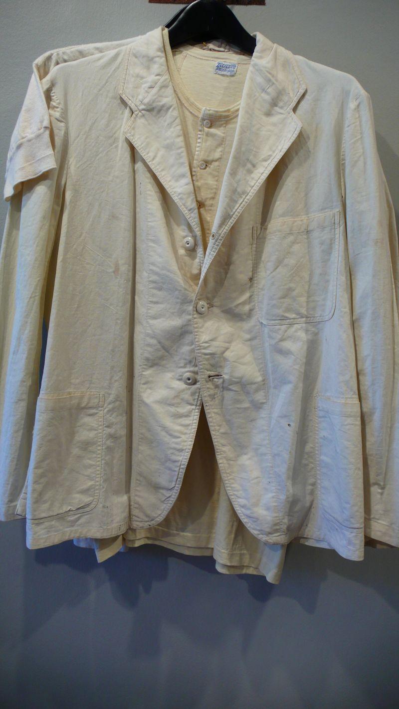 Cottonsuit