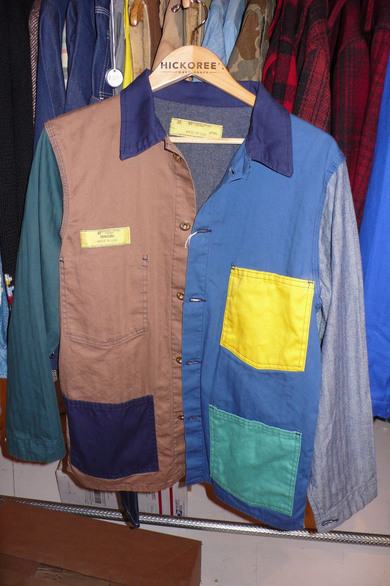 Multicoloredworkwear