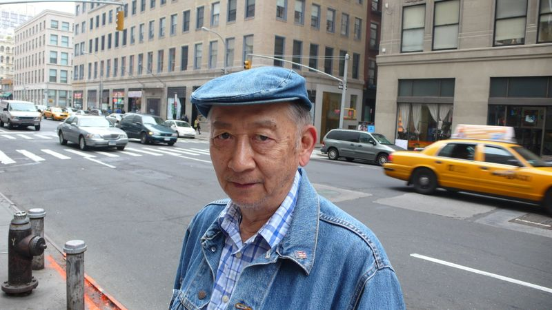 Denim 7 hat and jacket
