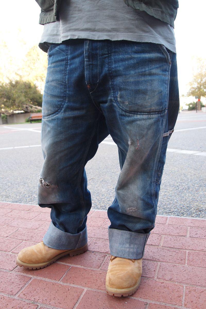 Maurizio front o jean